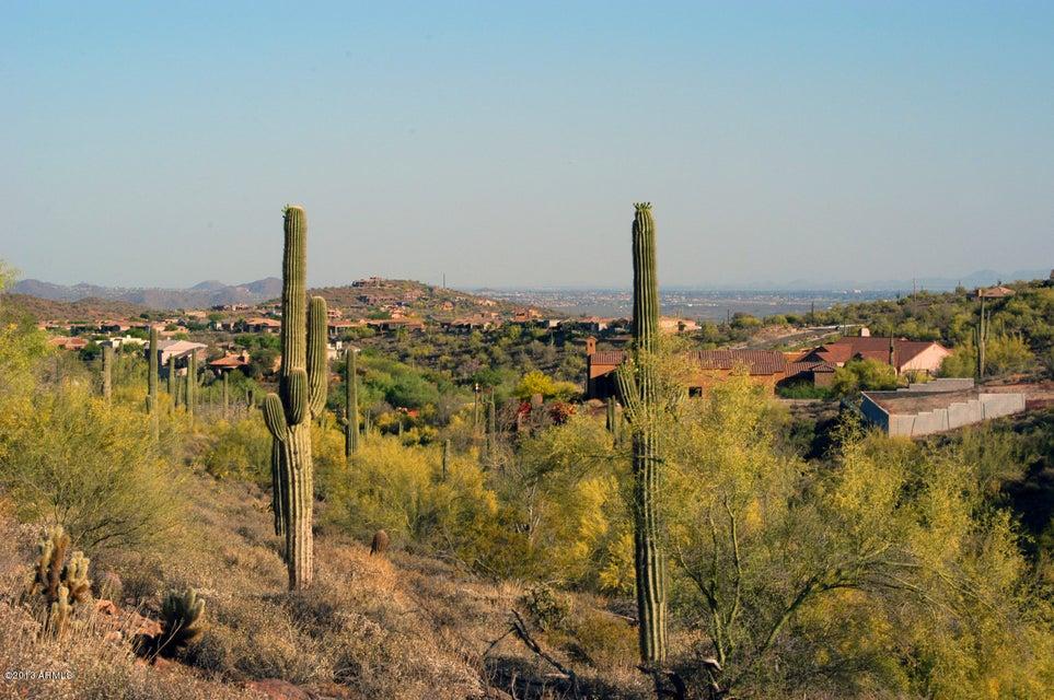 14952 N Eagle Ridge Drive Lot 66, Fountain Hills, AZ 85268