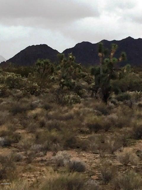 -- VOSS Road Lot 4, Yucca, AZ 86438