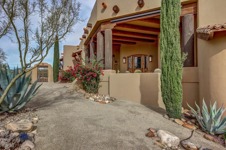 850 W Tellier Trail 16.8ac, Wickenburg, AZ 85390