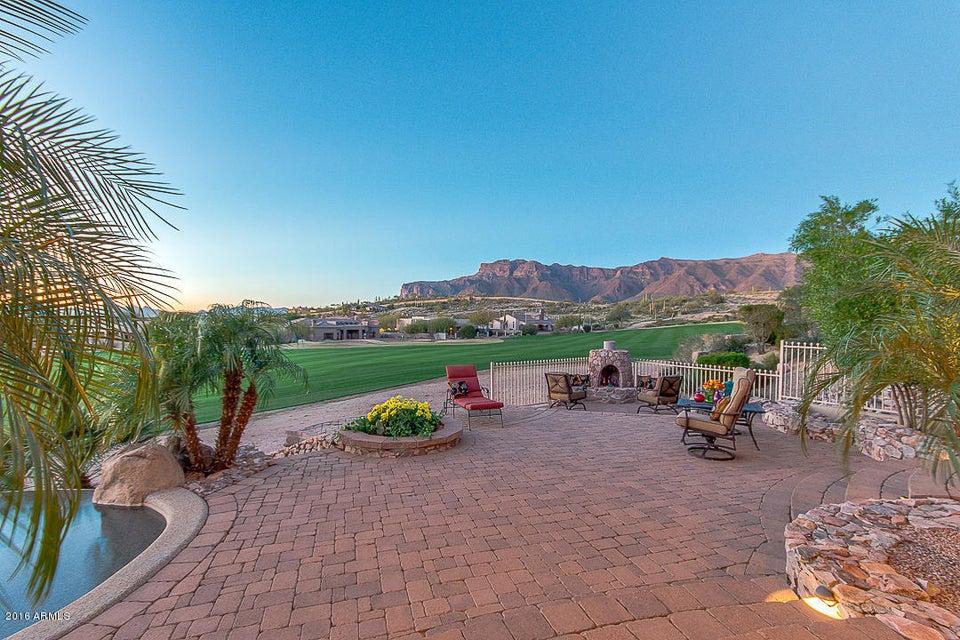 4010 S CAMINO DE VIDA --, Gold Canyon, AZ 85118