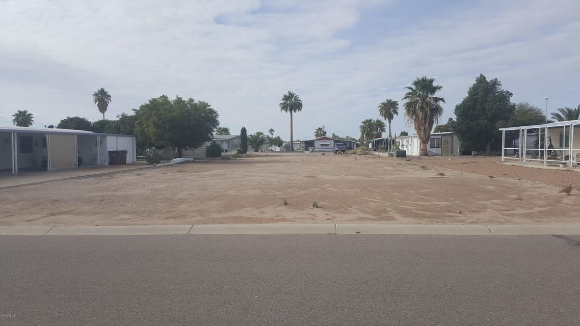3610 N OHIO Avenue Lot 723, Florence, AZ 85132