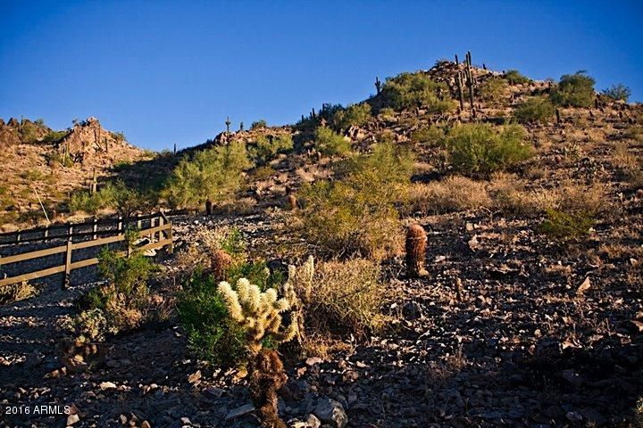 6800 N 39TH Place Lot 5, Paradise Valley, AZ 85253
