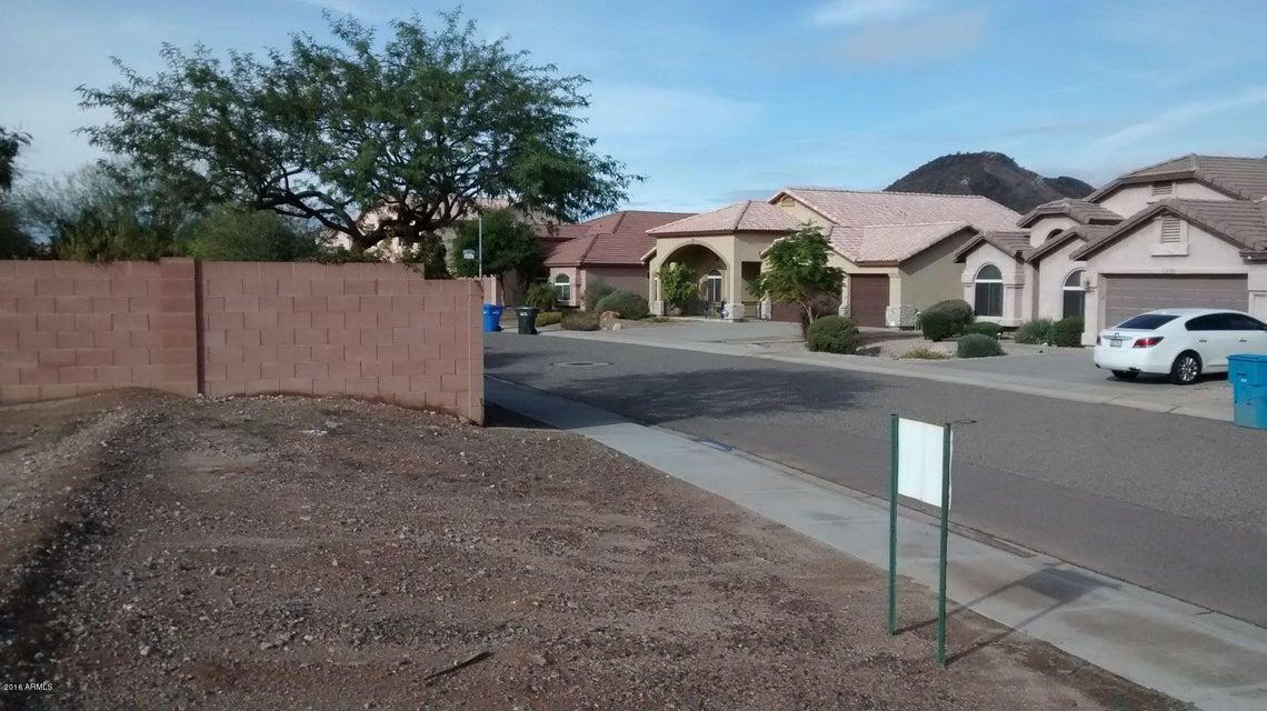 4129 W MARCO POLO Road, Glendale, AZ 85308