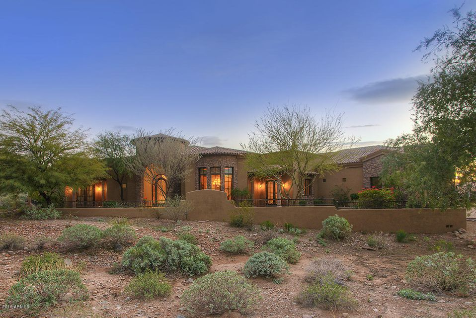 13777 E YUCCA Street, Scottsdale, AZ 85259