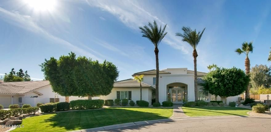 11814 S TUZIGOOT Court, Phoenix, AZ 85044