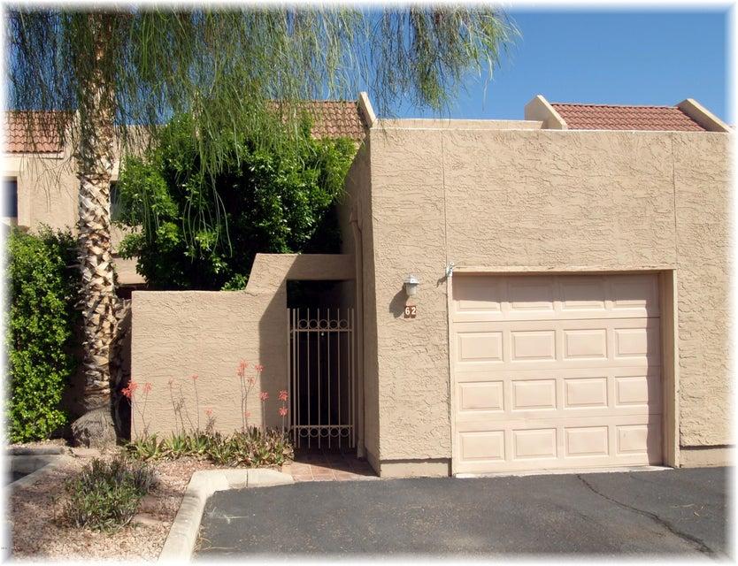 2524 S EL PARADISO Drive 62, Mesa, AZ 85202