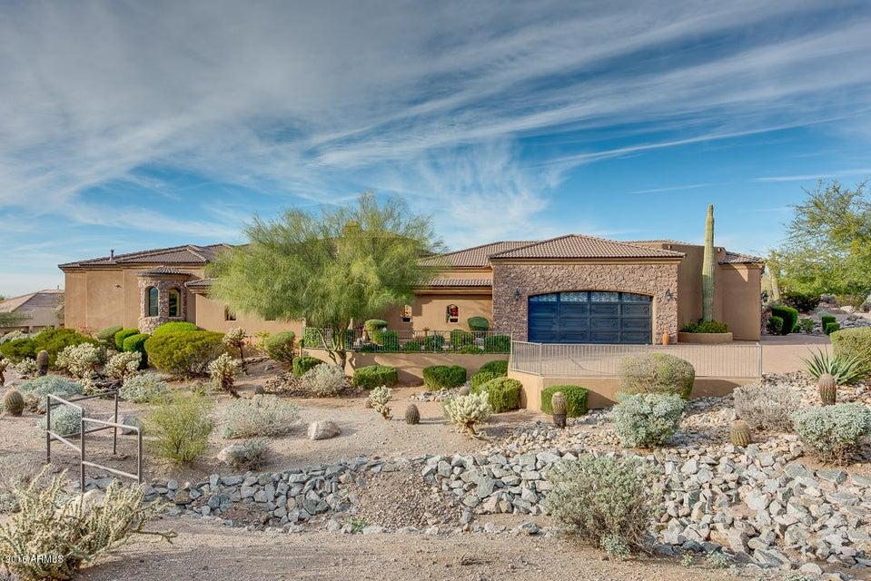 4318 N SAGEWOOD Circle, Mesa, AZ 85207