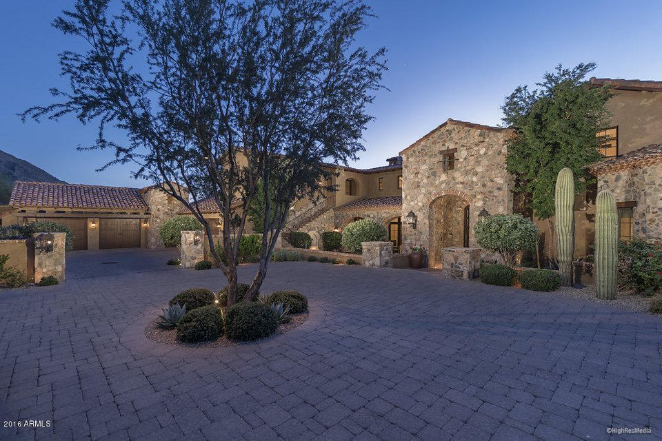 11125 E FEATHERSONG Lane Unit 1703 Scottsdale, AZ 85255 - MLS #: 5544871