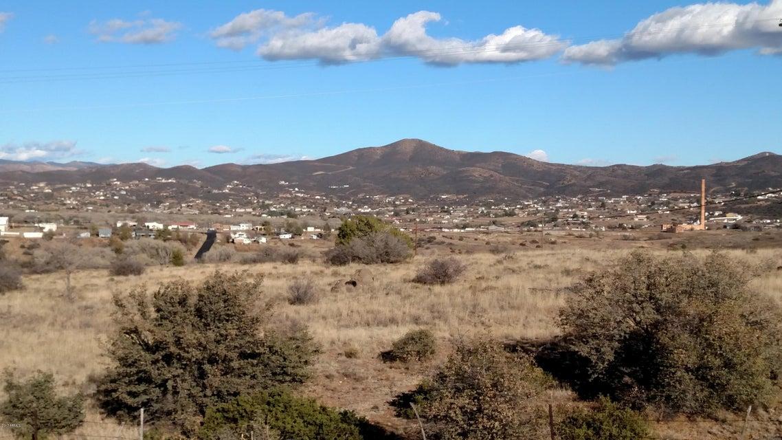 N Highway 69 & Third Street, Dewey, AZ 86327