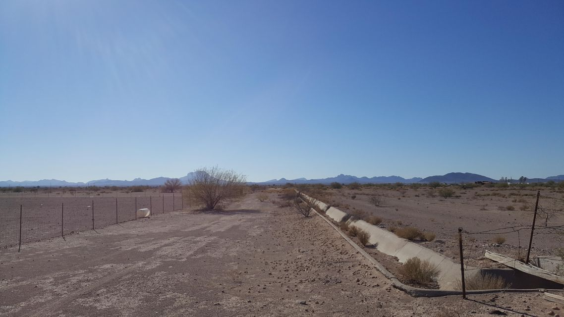 S 411th Avenue Lot 62, Tonopah, AZ 85354