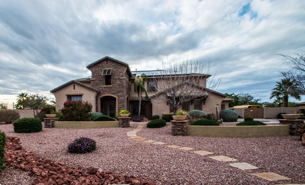 10746 N 146TH Avenue, Surprise, AZ 85379