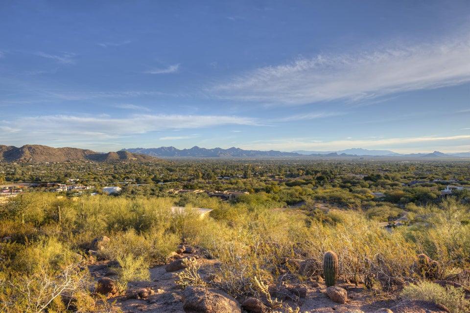 5719 E STARLIGHT Way Lot 18, Paradise Valley, AZ 85253