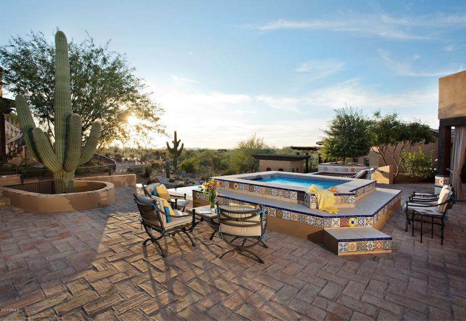 8629 E OLD FIELD Road Scottsdale, AZ 85266 - MLS #: 5549501