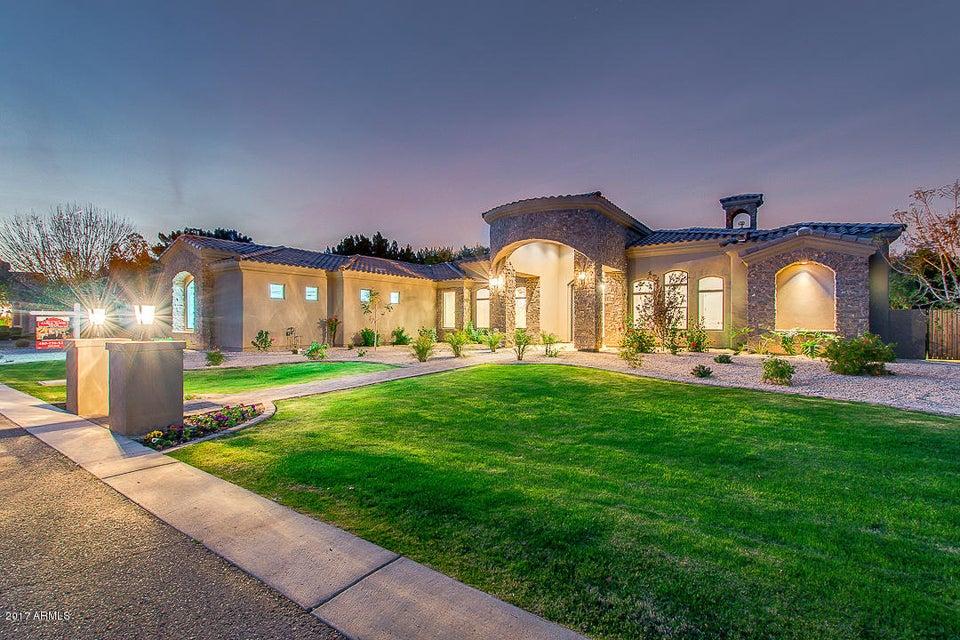 6032 W VICTORIA Place, Chandler, AZ 85226