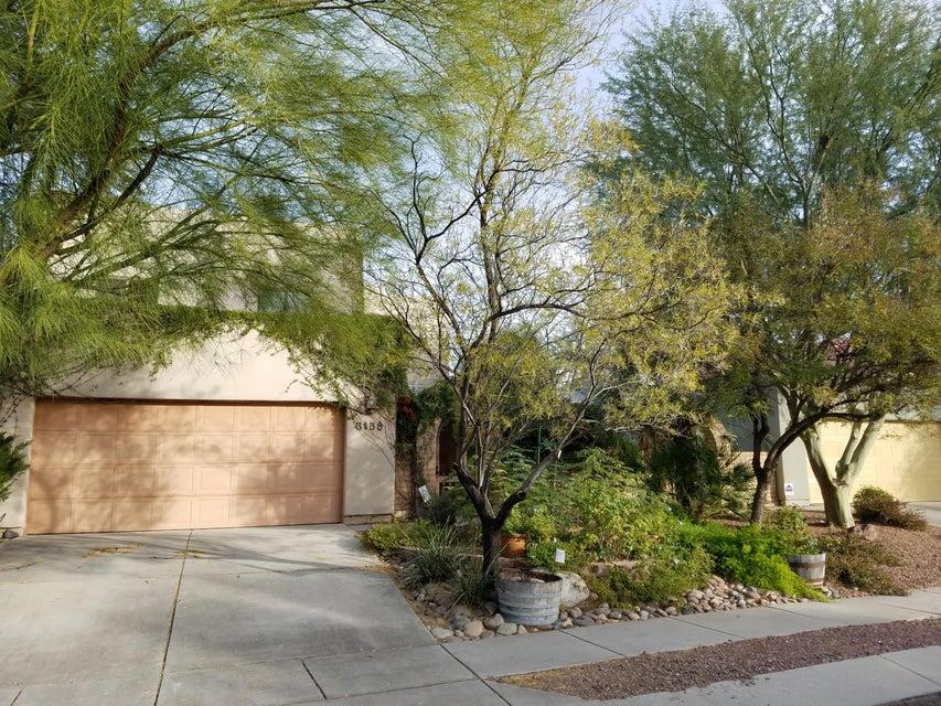 3138 N PLACITA AGUA CALIENTE --, Tucson, AZ 85712