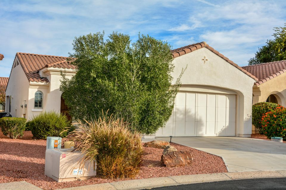 12928 W EL SUENO Court, Sun City West, AZ 85375