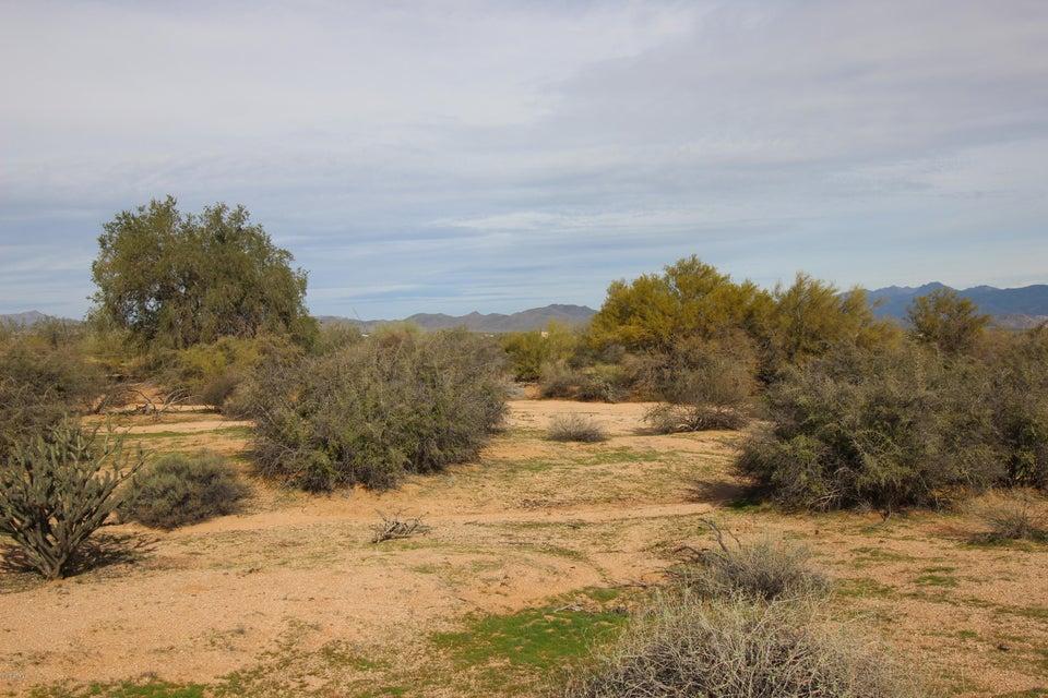 16xxx E Via Dona Road, Scottsdale, AZ 85262