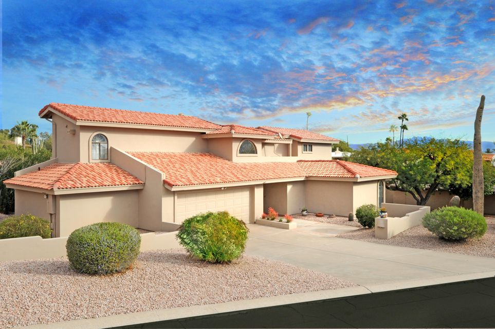 17036 E NICKLAUS Drive, Fountain Hills, AZ 85268