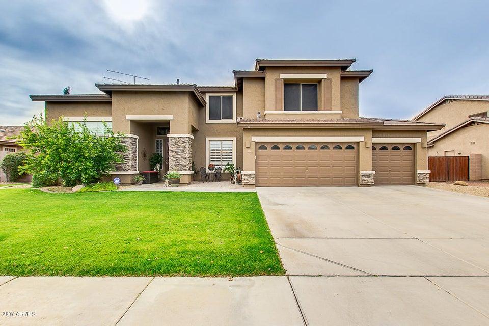 8837 W POTTER Drive, Peoria, AZ 85382