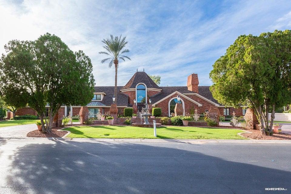 6600 N 64TH Place, Paradise Valley, AZ 85253