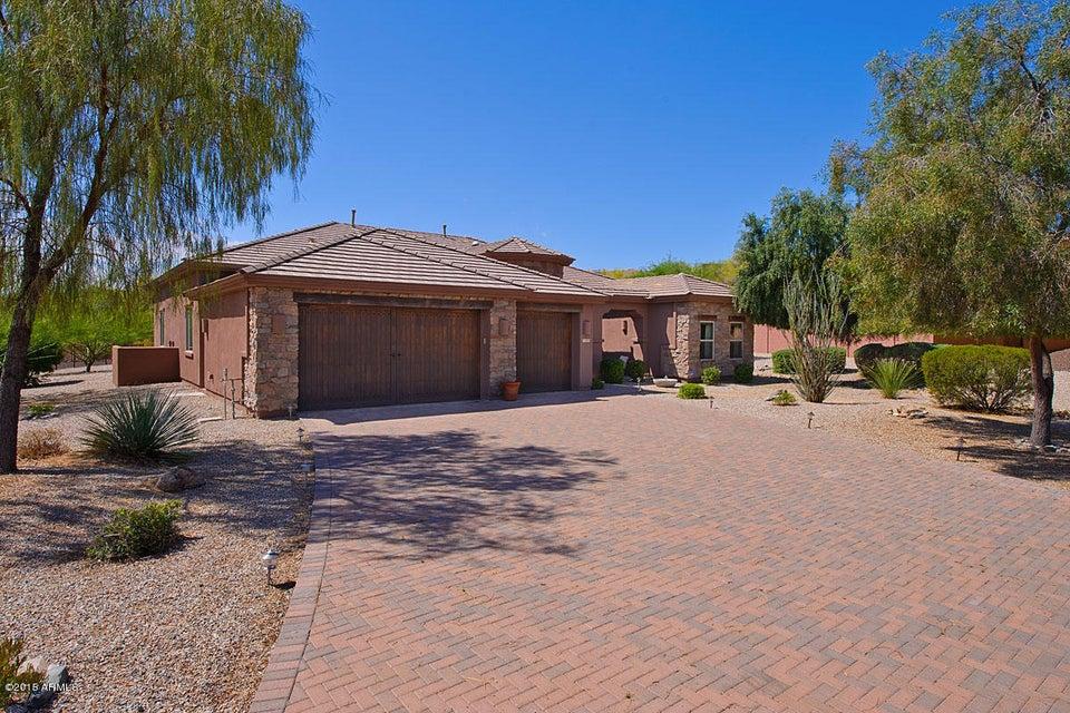 15735 E PRINCESS Court, Fountain Hills, AZ 85268
