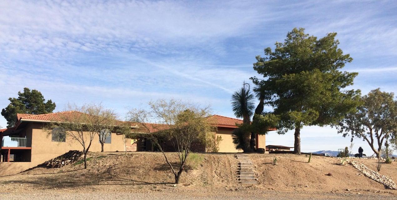 35085 S TURTLE CREEK Road, Wickenburg, AZ 85390