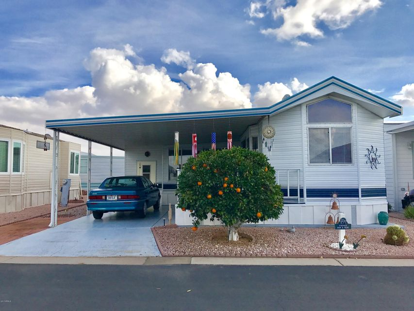 7750 E BROADWAY Road 571, Mesa, AZ 85208