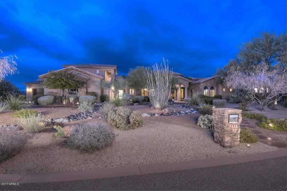 8644 E WOODLEY Way, Scottsdale, AZ 85266