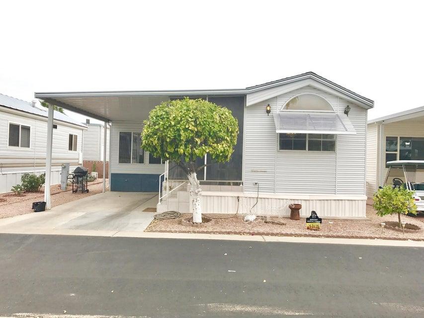 7750 E BROADWAY Road 83, Mesa, AZ 85208