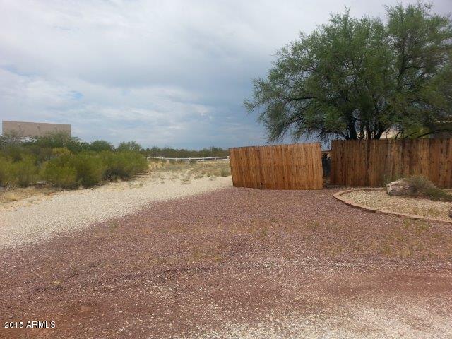 21280 W VISTA ROYALE Drive Wickenburg, AZ 85390 - MLS #: 5547915