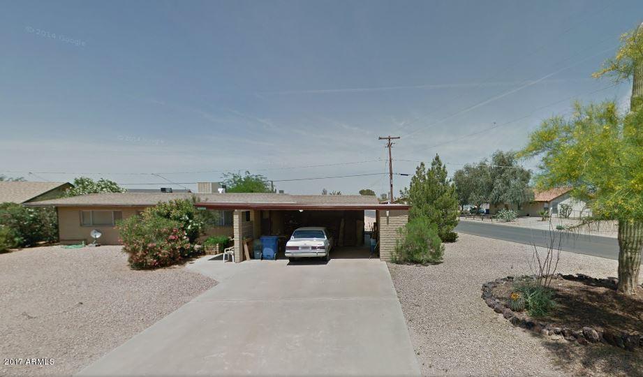 9216 W CORONADO Drive, Arizona City, AZ 85123