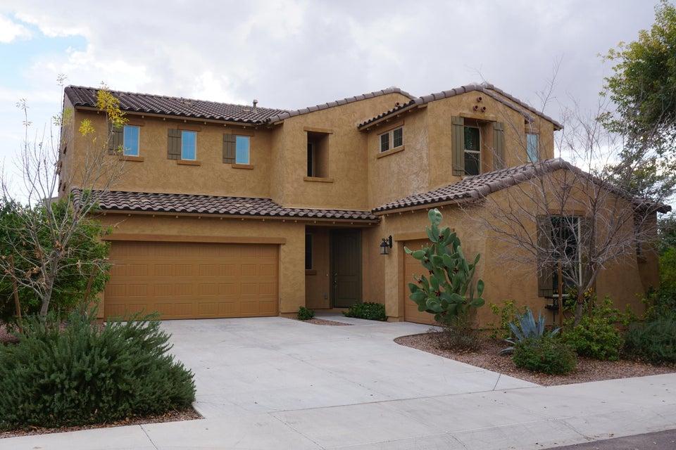 1491 E CANARY Drive, Gilbert, AZ 85297