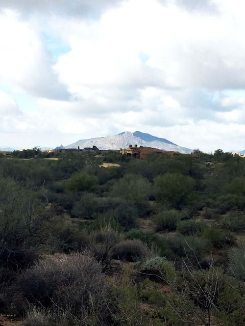 36548 N 105TH Place Scottsdale, AZ 85262 - MLS #: 5548368