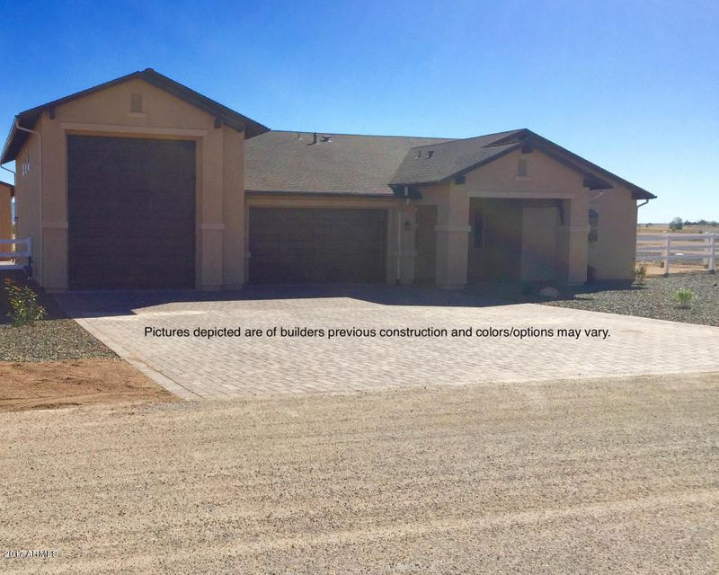 1584 Anne Marie Drive, Chino Valley, AZ 86323