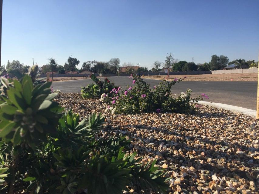 1653 E Leland Circle Lot 4, Mesa, AZ 85203