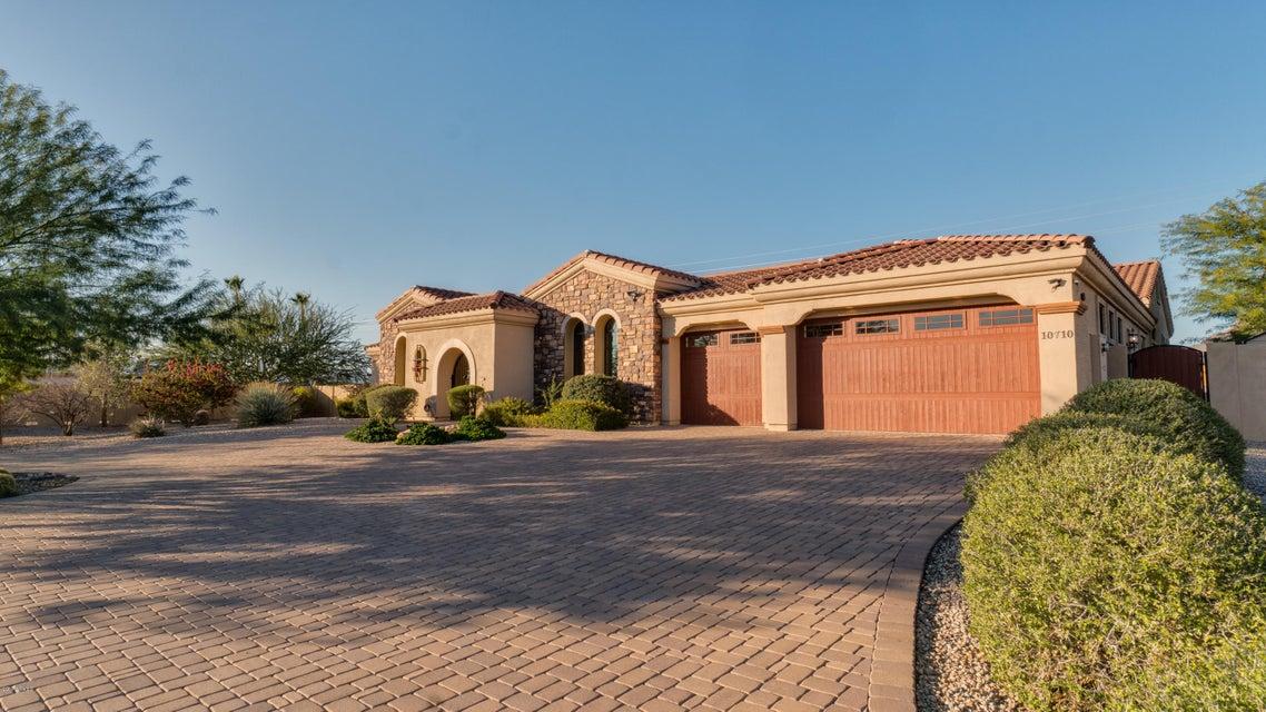 10710 E GARY Lane, Mesa, AZ 85207