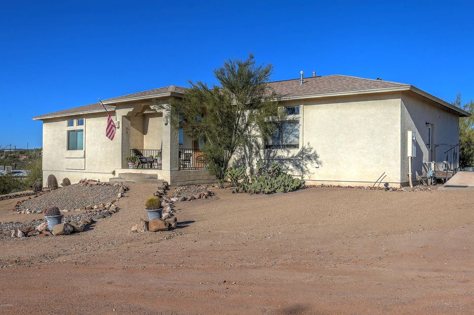 48016 N COYOTE PASS Road, New River, AZ 85087