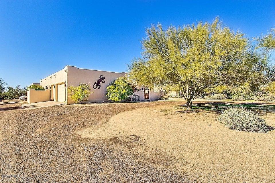 28706 N 56TH Street, Cave Creek, AZ 85331