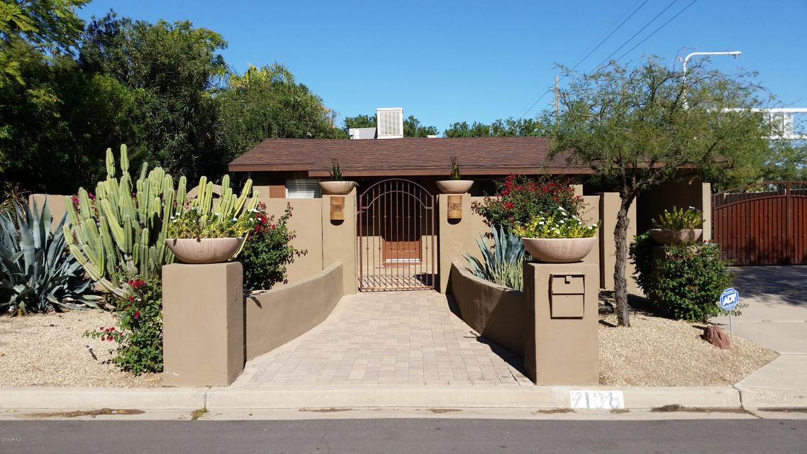 7138 E ORANGE BLOSSOM Lane Paradise Valley, AZ 85253 - MLS #: 5549270