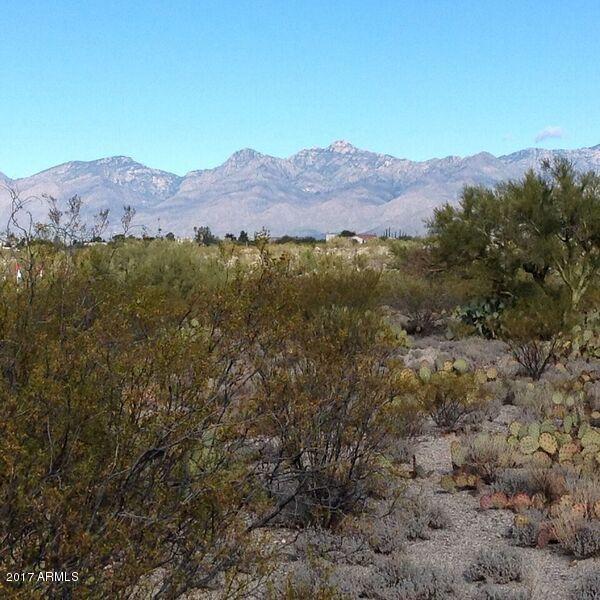 11845 E SAGUARO FLOWER Court Lot 00020, Tucson, AZ 85730