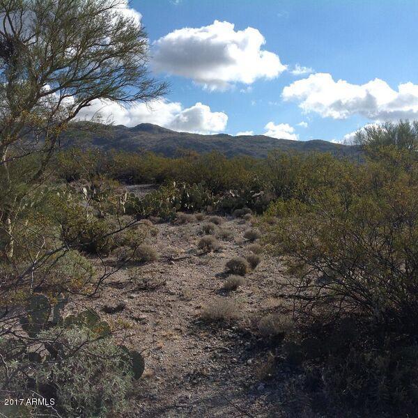 4175 S SAGUARO MONUMENT Place Lot 00015, Tucson, AZ 85730
