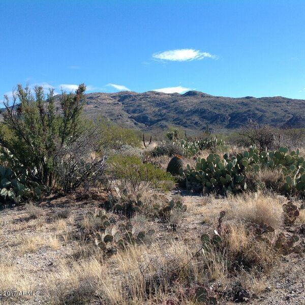 4250 S SAGUARO MONUMENT Place Lot 00013, Tucson, AZ 85730
