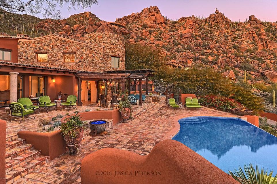 35649 N RIDGEWAY Drive, Carefree, AZ 85377