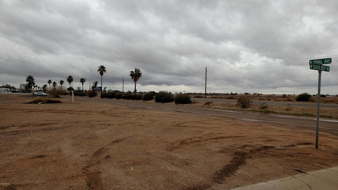 1852 N PINAL Avenue Lot 19,20,21,22, Casa Grande, AZ 85122