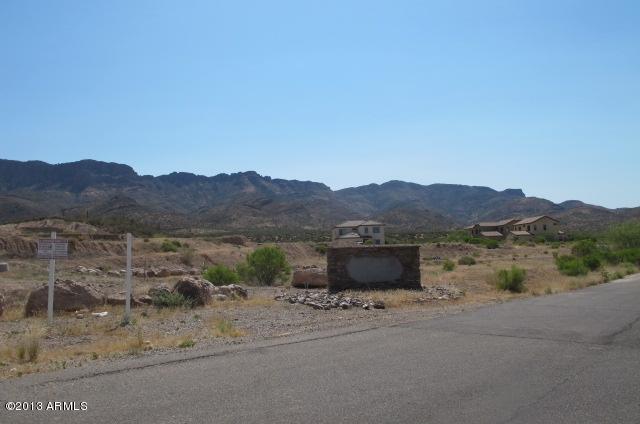 Highlands Drive Lot 0, Superior, AZ 85173