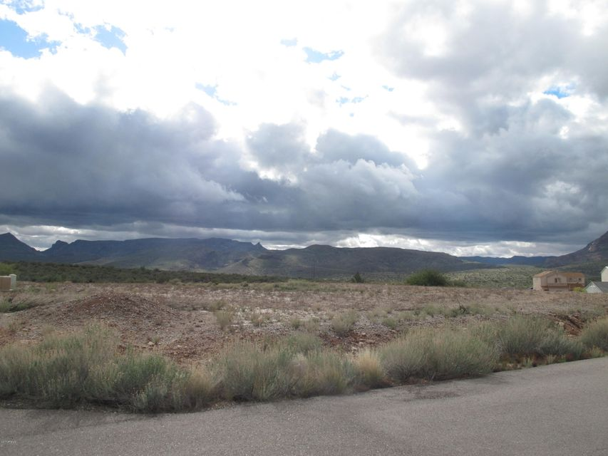 376 W Highlands Drive Lot 40, Superior, AZ 85173