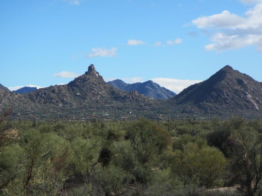 8625 E DIXILETA Drive Lot 0, Scottsdale, AZ 85266
