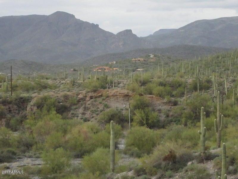 N Mule Train Road, Cave Creek, AZ 85331