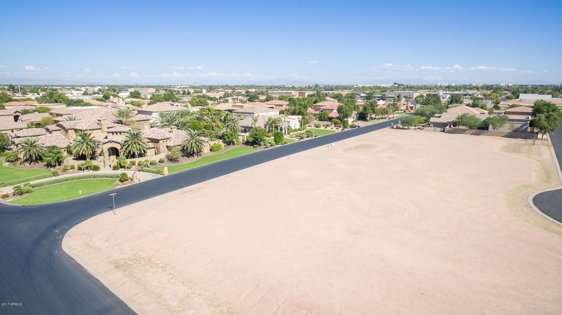 4401 W Earhart Way Lot 1, Chandler, AZ 85226