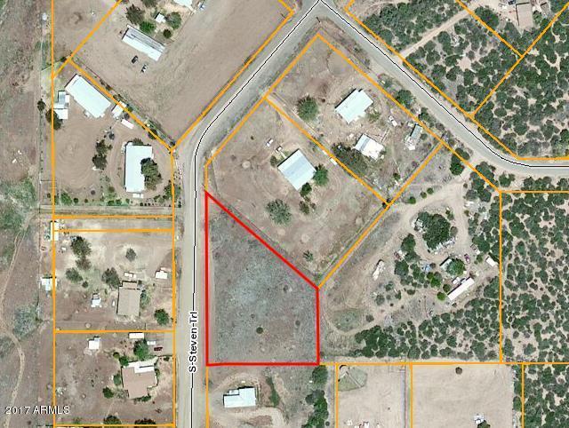 9365 S Steven Trail Lot 59, Wilhoit, AZ 86332